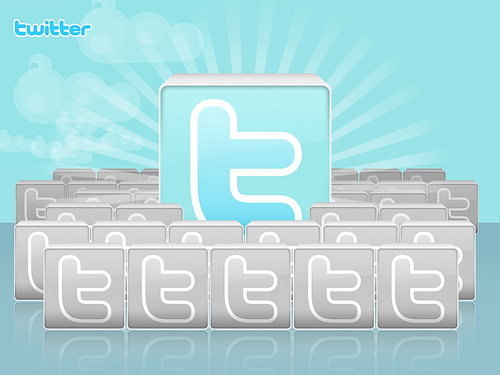 Twitter Tip Sheets for mHealth Marketers