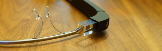 Google Glass Enters the OR... and Health IT Marketing?