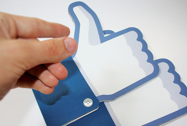 The Perfect Facebook Business Page Post for mHealth Marketing