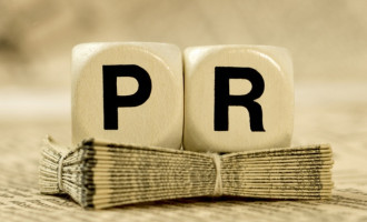 Online Public Relations for Digital Health Firms