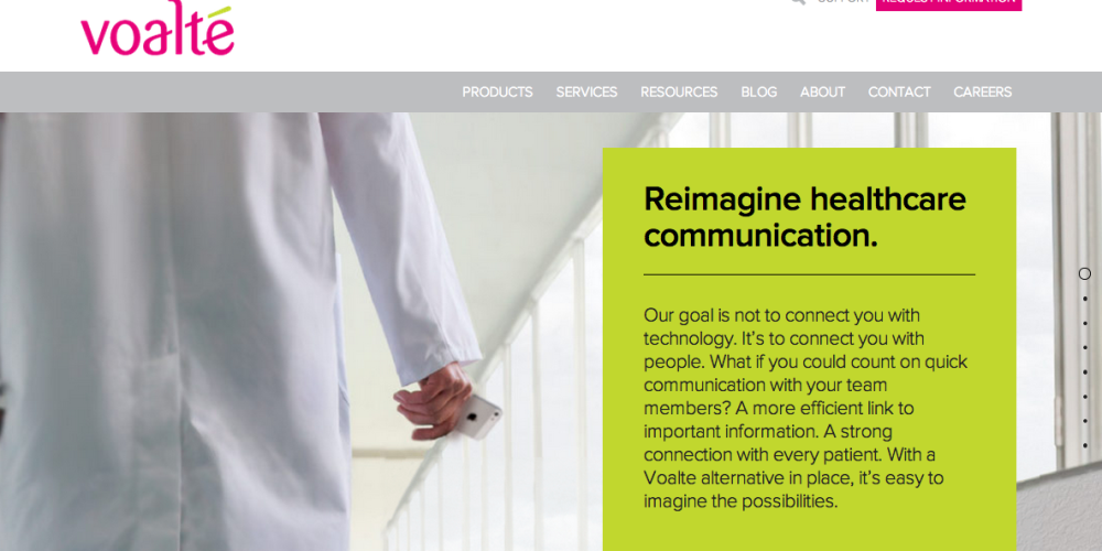 Permalink to Earned Media: Public Relations Strategies for Health IT