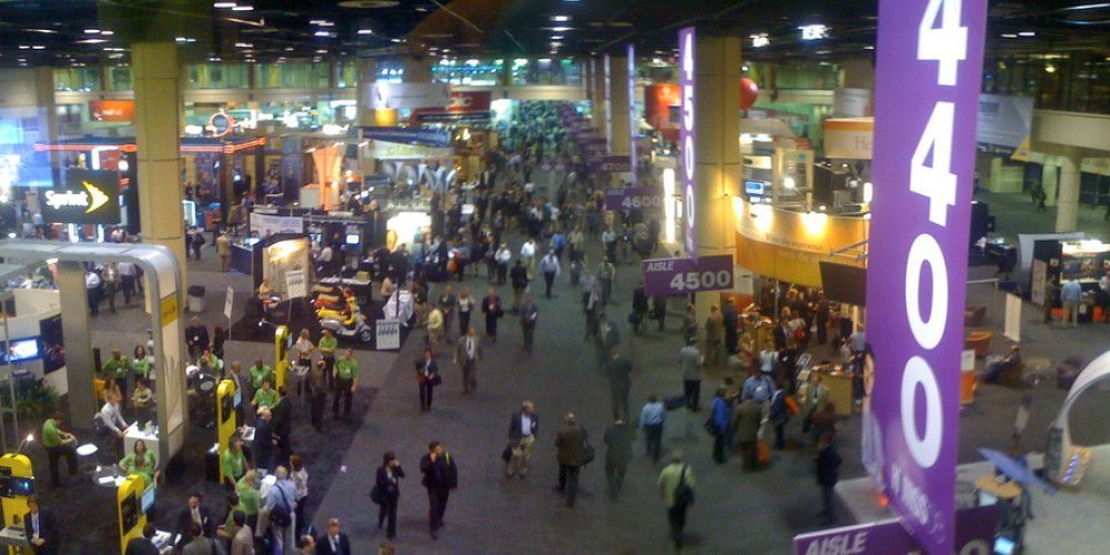 Permalink to Health IT Marketing: Pre-Marketing a Trade Show