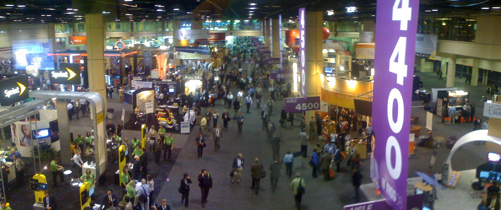 Health IT Marketing: Pre-Marketing a Trade Show