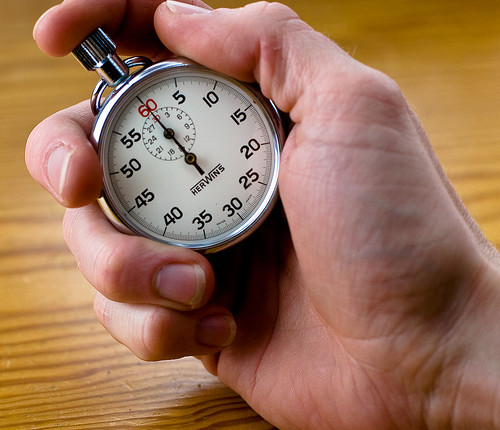 How Long Does It Take for Health IT Content Marketing to Work?