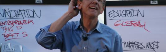 John Doerr KPCB